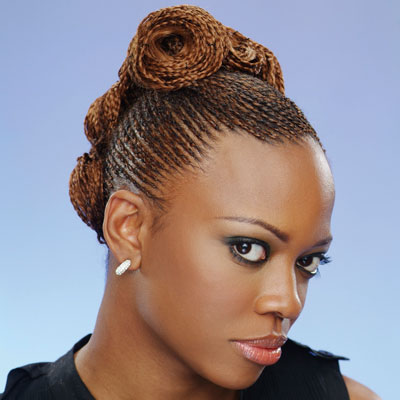 Tips on How to Maintain Black Braided Hair styles!
